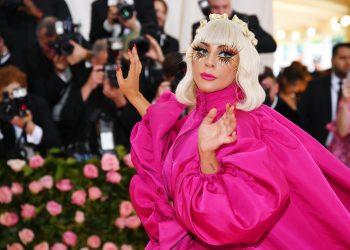 Lejdi Gaga MTV