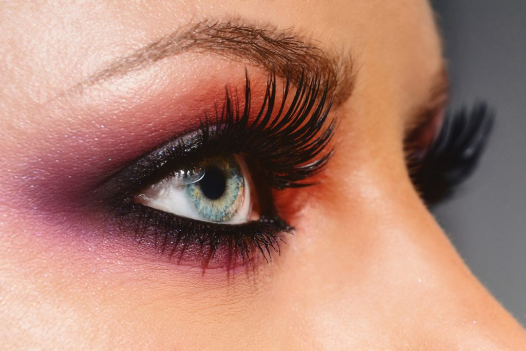 make-up trendovi