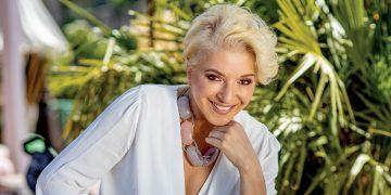 """Mirjana Karanović za """"Story"""""""