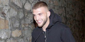 Veljko Ražnatović sin