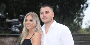 Ženi se Viktor Živojinović