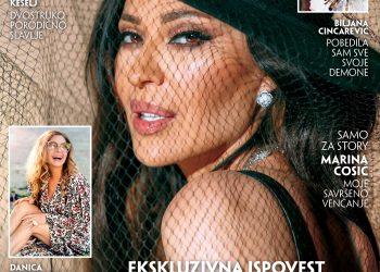 Jelena Janković zaljubljena