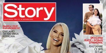 """778. broj magazina """"STORY""""!"""