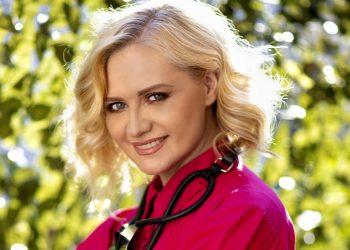 glumica ana sofrenović