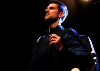 Novak Đoković diskvalifikovan