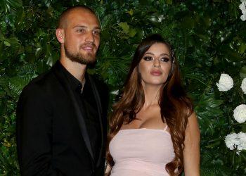 Ana Rajković rodila sina